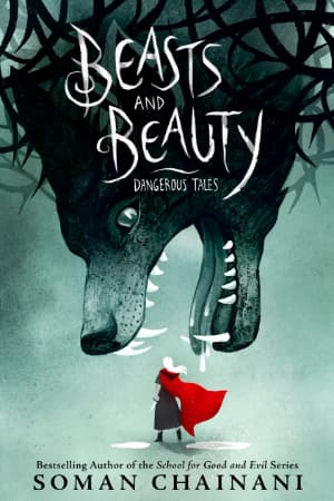 Beasts and Beauty Book Cover