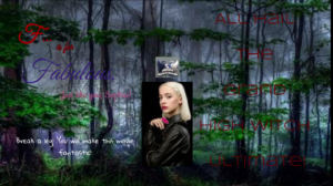 """Artwork titled """"SGE Movie Postcard- Sophia Ann Caruso"""", submitted by LadyGuinevere on March 1, 2021."""